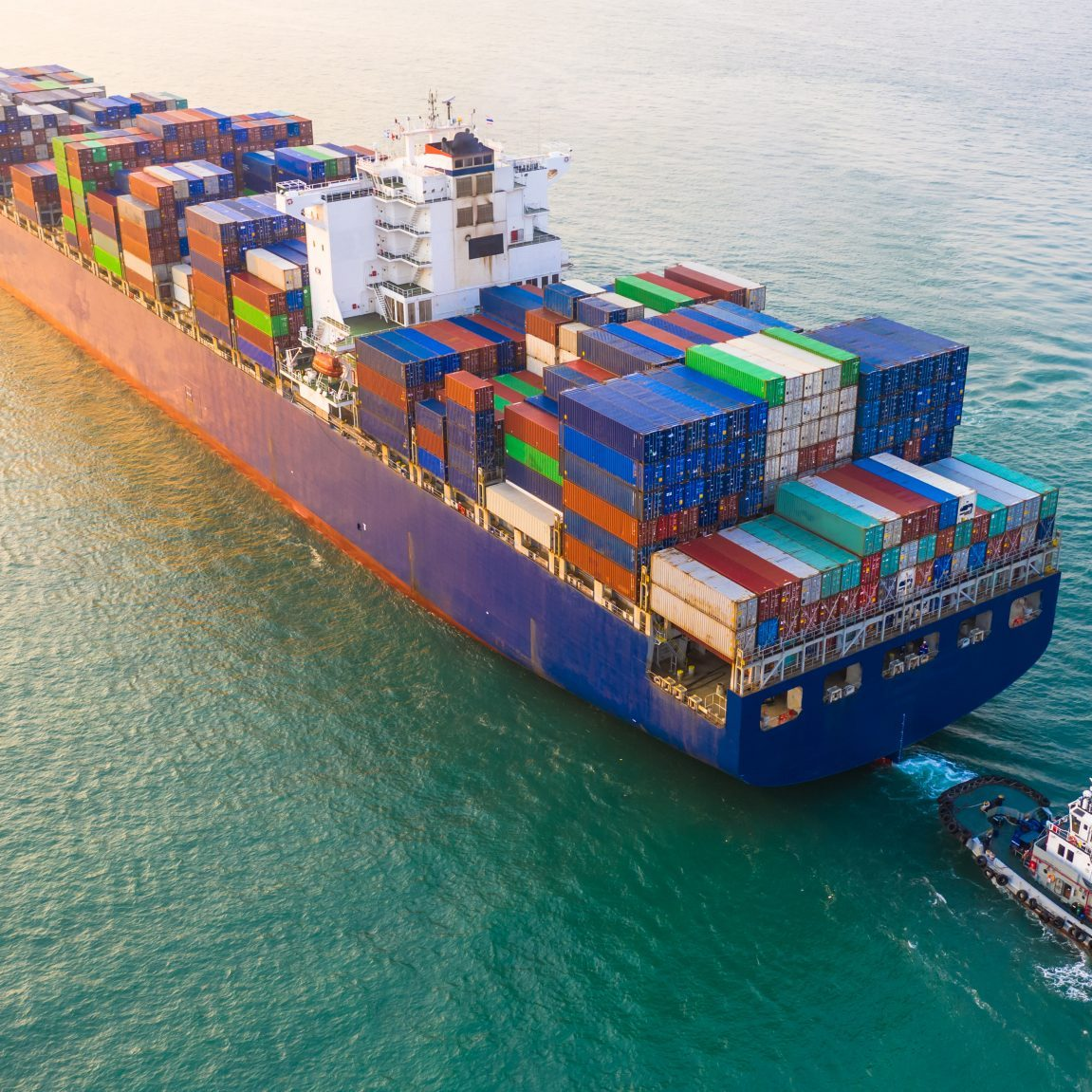Freight Forwarding Companies in Oman