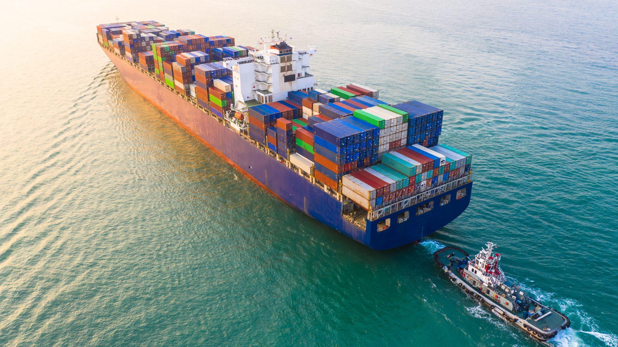 Freight Forwarding Qatar
