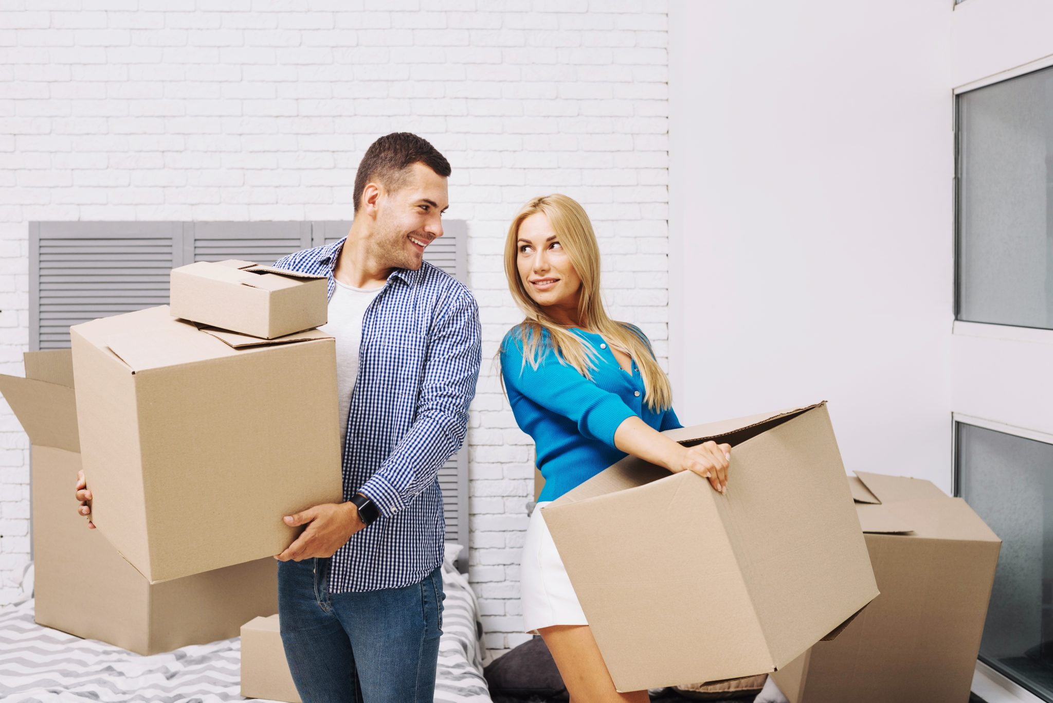 PACKING AND REMOVAL UAE