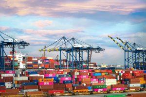 Different Models Of Logistics